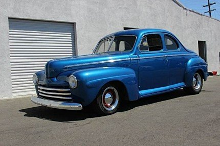 1946 Mercury Other Mercury Models for sale 100757652