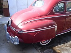 1946 Mercury Other Mercury Models for sale 100840531
