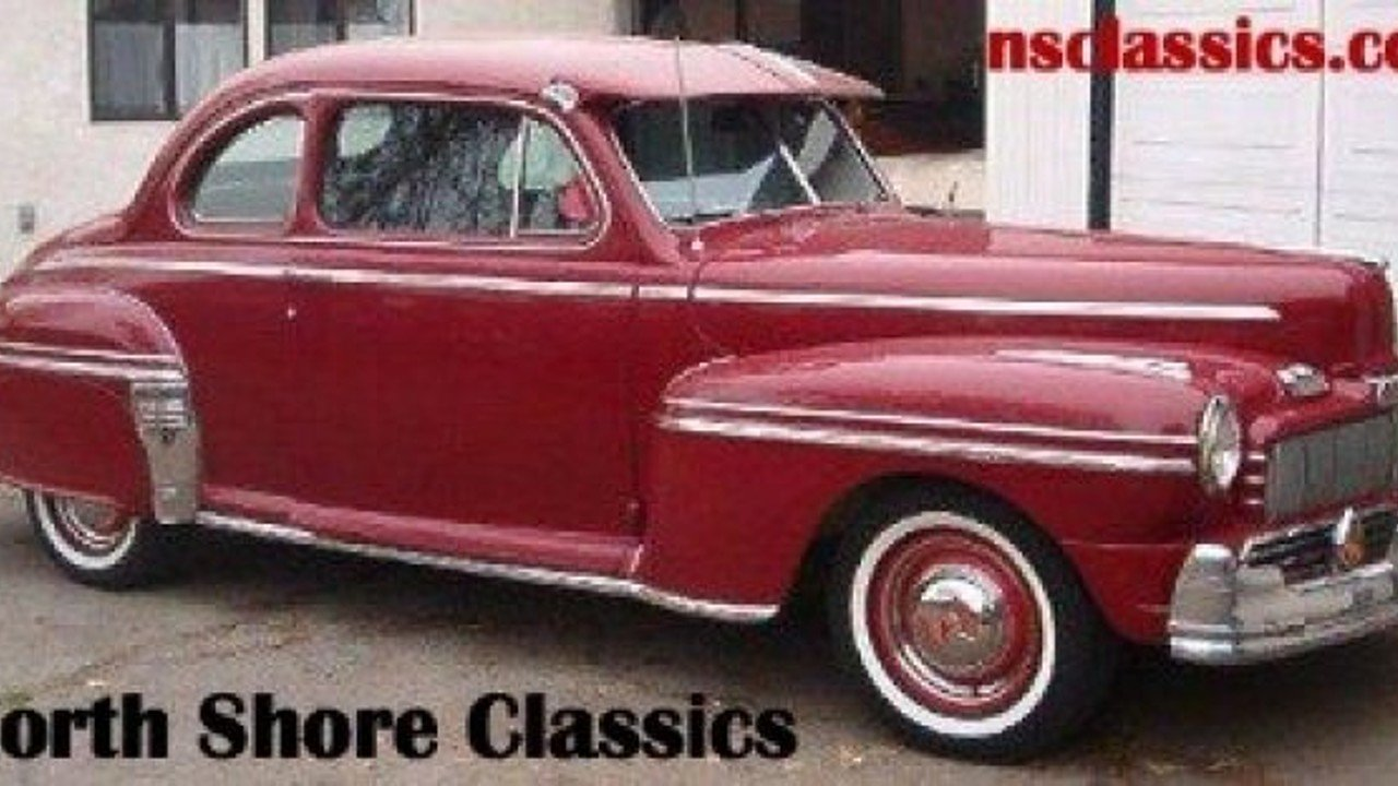 1946 Mercury Other Mercury Models for sale 100834439