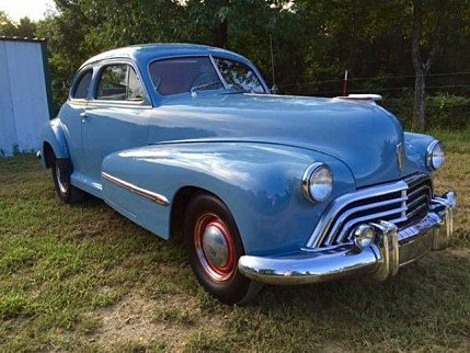 1946 Oldsmobile Ninety-Eight for sale 100823460