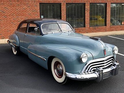 1946 Oldsmobile Ninety-Eight for sale 100884784