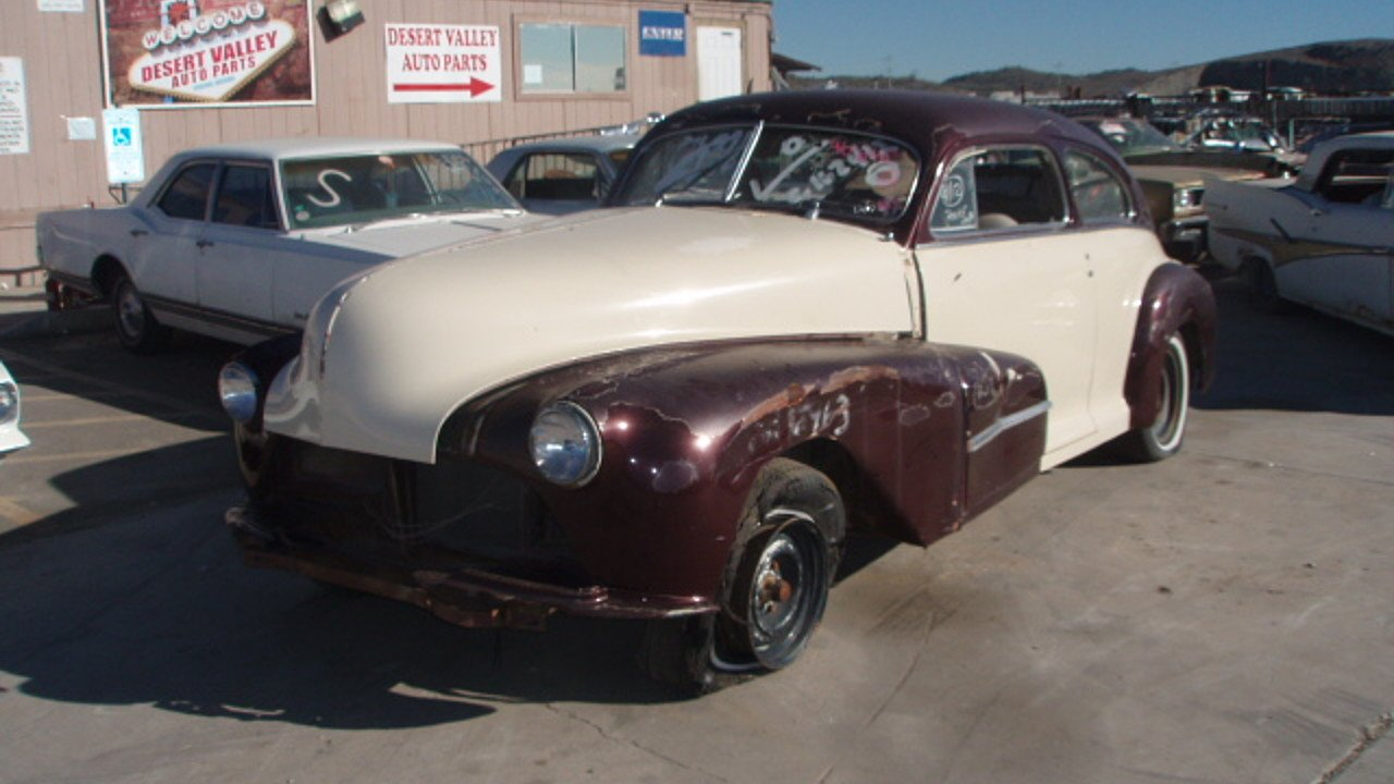 1946 Oldsmobile Other Oldsmobile Models for sale near Phoenix ...