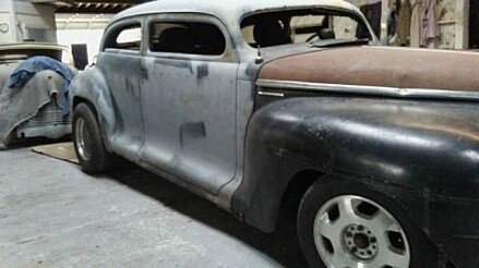 1946 Plymouth Other Plymouth Models for sale 100867906