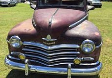 1946 Plymouth Special Deluxe for sale 100797657