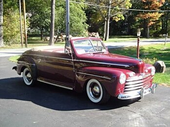 1946 ford Super Deluxe for sale 100823408