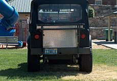 1946 willys CJ-2A for sale 101023013