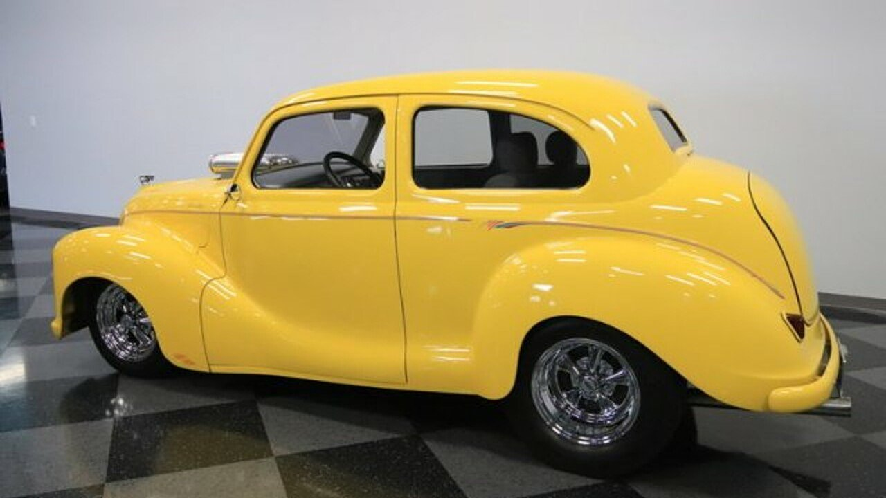 1947 Austin A40 for sale near Meza, Arizona 85204 - Classics on ...