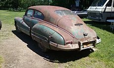 1947 Buick Roadmaster for sale 100823368