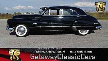 1947 Buick Roadmaster for sale 100964753