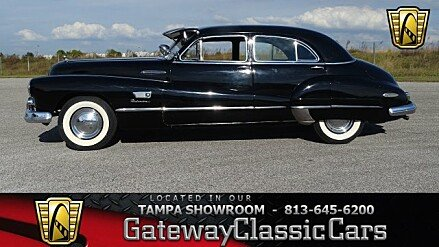 1947 Buick Roadmaster for sale 100925301