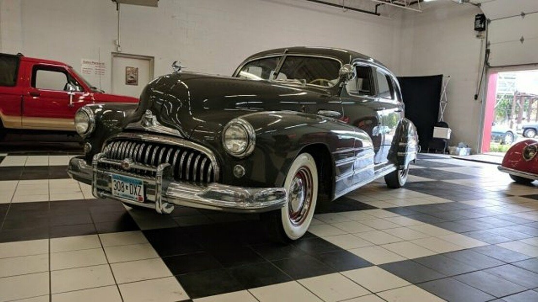 1947 Buick Special for sale 101041909