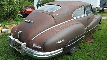 1947 Buick Super for sale 100776552