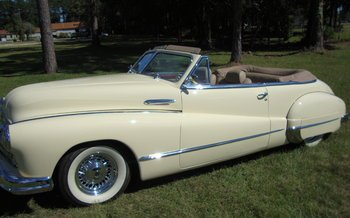 1947 Buick Super for sale 100788817