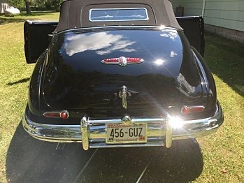 1947 Buick Super for sale 100886994