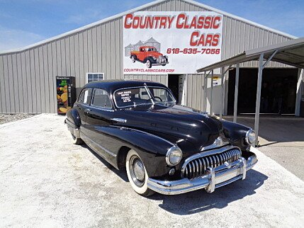 1947 Buick Super for sale 100984230
