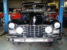 1947 Cadillac Fleetwood for sale 100780412
