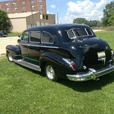 1947 Cadillac Fleetwood for sale 100990012