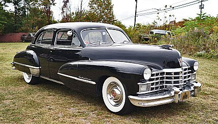 1947 Cadillac Fleetwood for sale 100994837