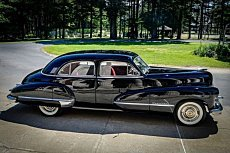 1947 Cadillac Fleetwood for sale 101021178