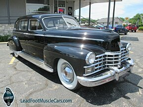 1947 Cadillac Fleetwood for sale 101029512