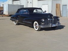 1947 Cadillac Series 62 for sale 100735017