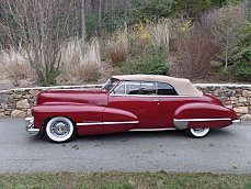 1947 Cadillac Series 62 for sale 100877325