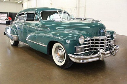 1947 Cadillac Series 62 for sale 101040444