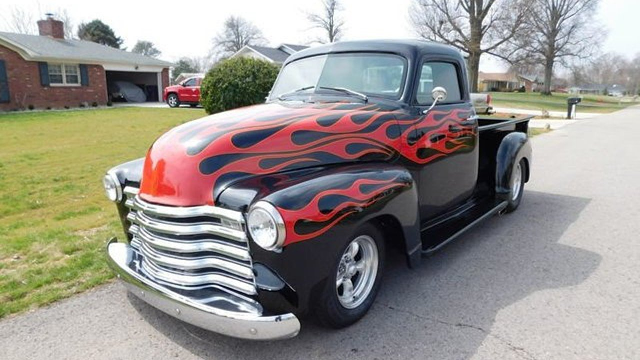1947 Chevrolet 3100 for sale 100880610