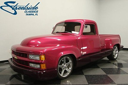 1947 Chevrolet 3100 for sale 100947664