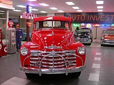 1947 Chevrolet 3600 for sale 100863374