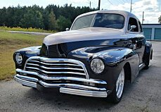 1947 Chevrolet Custom for sale 100792937