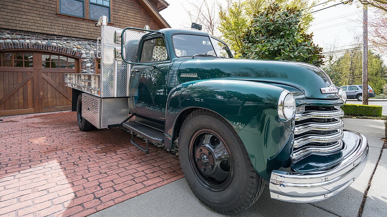 1947 Chevrolet Custom for sale near Kirkland, Washington 98083 ...