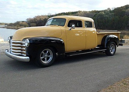 1947 Chevrolet Custom for sale 100843499