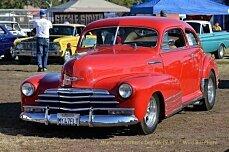 1947 Chevrolet Fleetline for sale 100800844