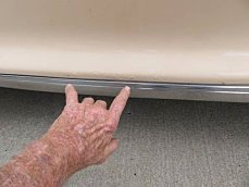 1947 Chevrolet Fleetline for sale 100810253