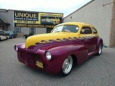 1947 Chevrolet Fleetline for sale 100813206