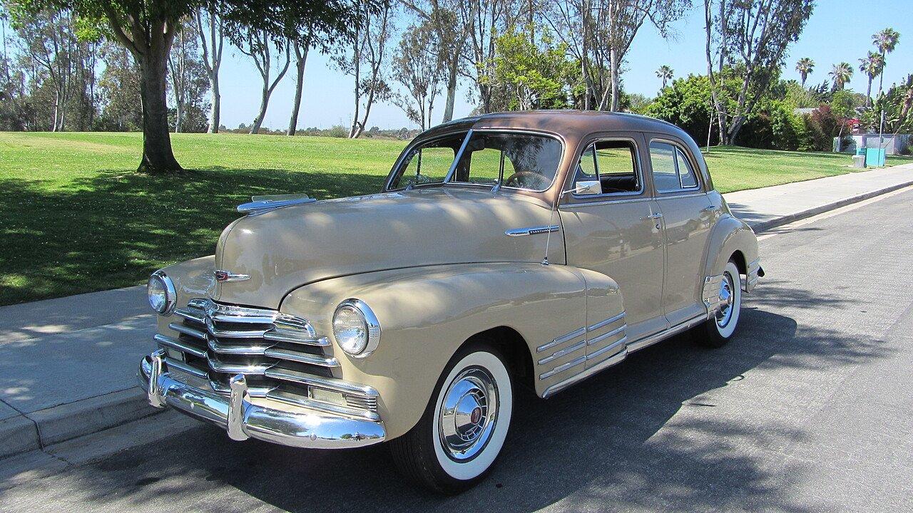 1947 chevrolet fleetline for sale near san diego california 92122 classics on autotrader. Black Bedroom Furniture Sets. Home Design Ideas