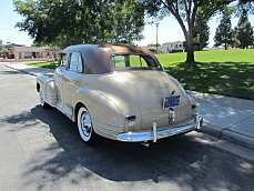 1947 Chevrolet Fleetline for sale 100760958