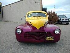 1947 Chevrolet Fleetline for sale 100878507