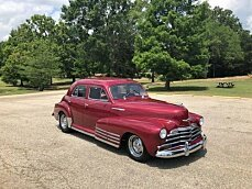 1947 Chevrolet Fleetline for sale 100994007