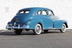1947 Chevrolet Fleetmaster for sale 100736553