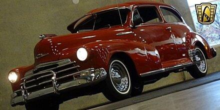1947 Chevrolet Fleetmaster for sale 100752039