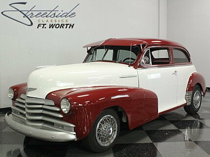 1947 Chevrolet Fleetmaster for sale 100768433