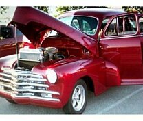 1947 Chevrolet Fleetmaster for sale 100775856