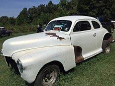 1947 Chevrolet Fleetmaster for sale 100823387