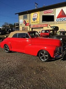 1947 Chevrolet Fleetmaster for sale 100870778