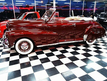 1947 Chevrolet Fleetmaster for sale 100880538