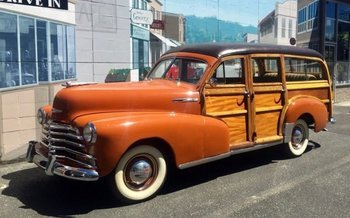 1947 Chevrolet Fleetmaster for sale 100917173