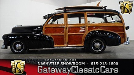 1947 Chevrolet Fleetmaster for sale 100965515