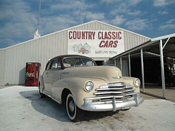 1947 Chevrolet Other Chevrolet Models for sale 100748407